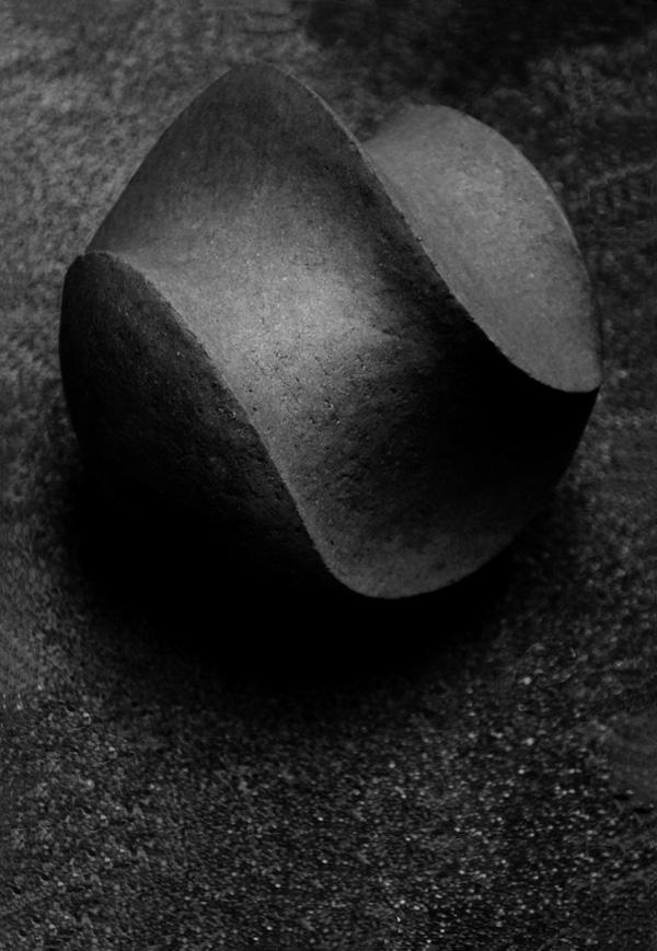 大平和正展 ギャラリー白川の造化Ⅱ/風還元「球体」