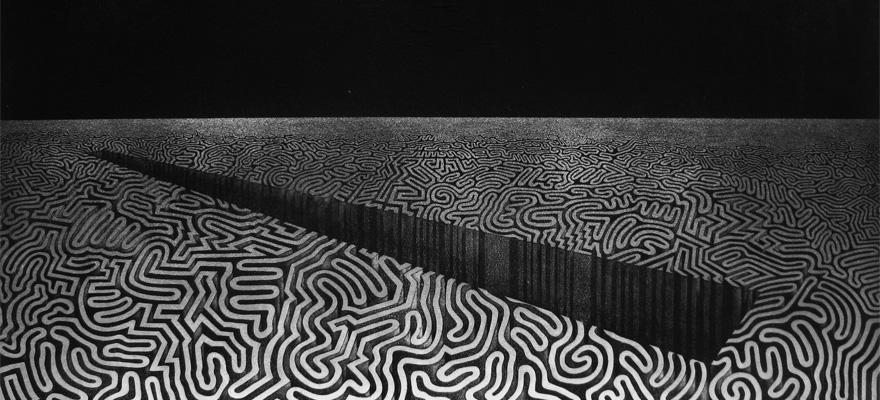 展覧会情報:画廊コレクションで振り返る 日本の現代版画 1980—2013